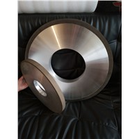 Supply  resin bond diamond grinding wheels