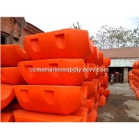 dredging pipe Floater/HDPE Pipe/Rubber Hose/Cutter Suction Dredger/