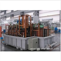 Smelting/Graphitizing Rectifier Transformer