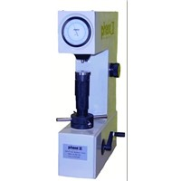 ROCKWELL SUPERFICIAL HARDNESS TESTER v900-345