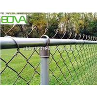 Chain Link Wire Mesh Diamond Fence