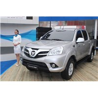 FOTON PICKUP TRUCK FOR SALE