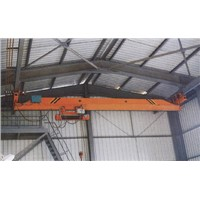 LXB Explosion-proof electrical single girder Suspension crane