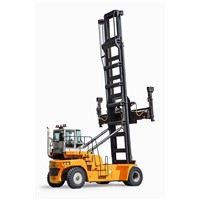 Master Forklift - Empty Container Handler
