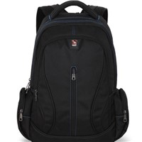 high-capacity travelling bag leisure bag 14 inch laptop computer bag