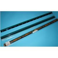 komori scraper,444-4254-064,764-4601-501,Komori42 wash up blade,Komori76 wash up blade
