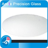 Anole solar silicon ingot substrate glass wafer