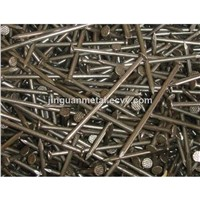 JINGUAN factory supply Polished common nails/iron wire nail