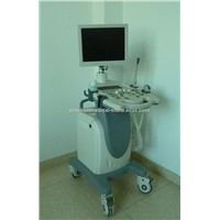Mobile Ultrasound Scanner WHY21 / Echocardiography machine