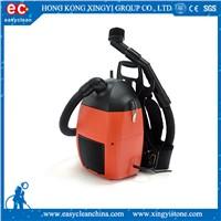 backpack hotel vacuum cleaner