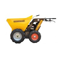 2016 High Quality Honda Engine Mini Dumper with 250kg Capacity