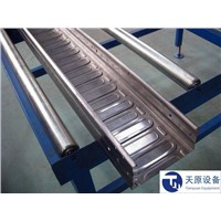 Channel & Tray Type Cable Tray