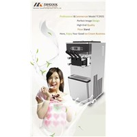Famous brand soft  serve ice cream machine