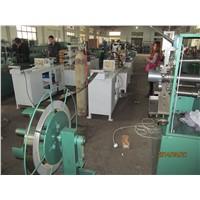 Flexible Metal Corrugated Hose Machine