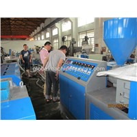 biological filter pipe extrusion machine
