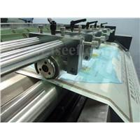 Auto laminating machine YFMD