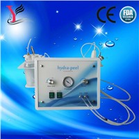 Portable Hydro Diamond Dermabrasion Microdermabrasion Water Skin Peel Facial Care Machine