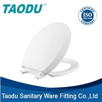 TD-369 -- toilet seat with integrated bidet