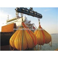Offshore Crane & Davit Load Test Water Bags