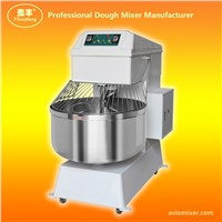 2 Speed Double Motion Spiral Dough Mixer HS200