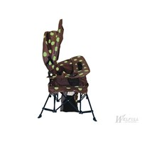 Mini Baby Folding Chair With Cup Holder