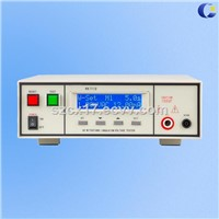 Programmable AC/DC Withstand Insulation Voltage Tester