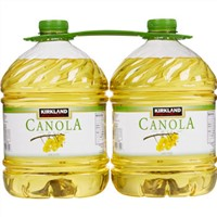 Refined Rapeseed Oil or Canola For Sale