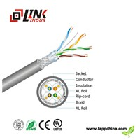 sftp cat5e cat6 lan cable cat7 network cable