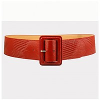 2016 cool women leather belt newest design metal belts for men and women LB3471