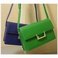 New winter bag retro leather bag messenger handbag classical designers leather bags EMG4284