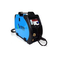 MIG Welding Machines, IGBT MIG DC Welder, LED Display, Wire Feeder & Voltage Auto Compensation