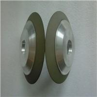 12V2 resin bond diamond grinding wheel for carbide