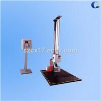 Heavy Load Automatic Single Arm Package Drop Test Machine