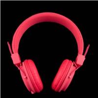Headphones, 40mm Speaker, White Box Packing