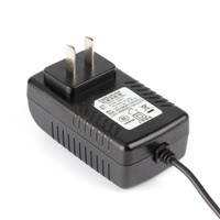 Hot selling power adapter 12V 3A ac dc adapter