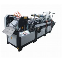 Auto Envelope maker with peel and seal on flap Model ZF-390B