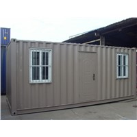 2016 China easy install prefabricated house prices