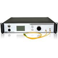 Techwin CW High Power Single Frequency Fiber Amplifier
