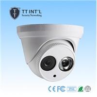 IR Indoor Plastic Dome 700TVL cctv camera