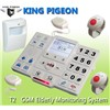 Aged Elderly Senior care products with gsm emergency button senior telephone