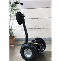 two wheels electric unicycle scooter