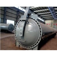 High Capacity Autoclave Kettle for AAC Plant