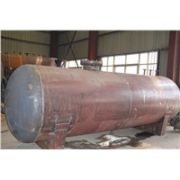 Hot Selling for High Quality Pressure Vessel Gas Holder Cost