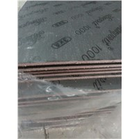 Klinger 1000 and 3XA gasket sheet sealing material
