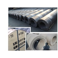600MM~1400MM Large-sized Graphite electrode