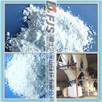 Iron or stell application Wollastonite powder