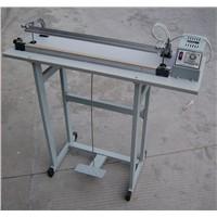 SF-400 Pedal Shrink Film Sealing Machine  Packaging Machinery Pedal Sealer