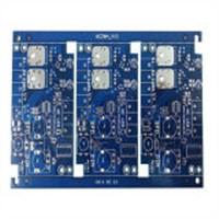 SPD PCB Board 2 Layer Circuit Board