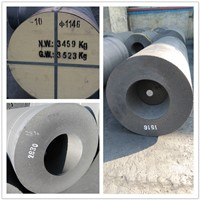 Supply Large-size Graphite Electrode(RP, HP, UHP ,IP)
