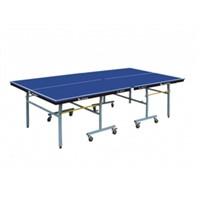 Xingda XD-PPQ-PPQT-08 single folding table tennis table - table tennis equipment in china